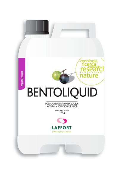 BENTOLIQUID