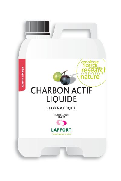 CHARBON ACTIF LIQUIDE