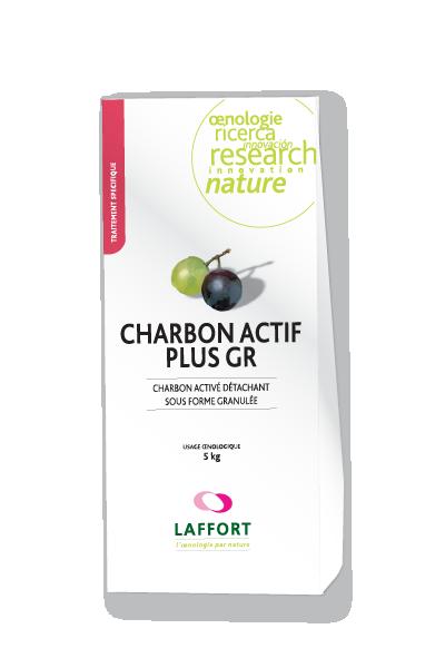 CHARBON ACTIF PLUS GR