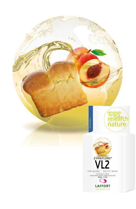 ZYMAFLORE® VL2 1