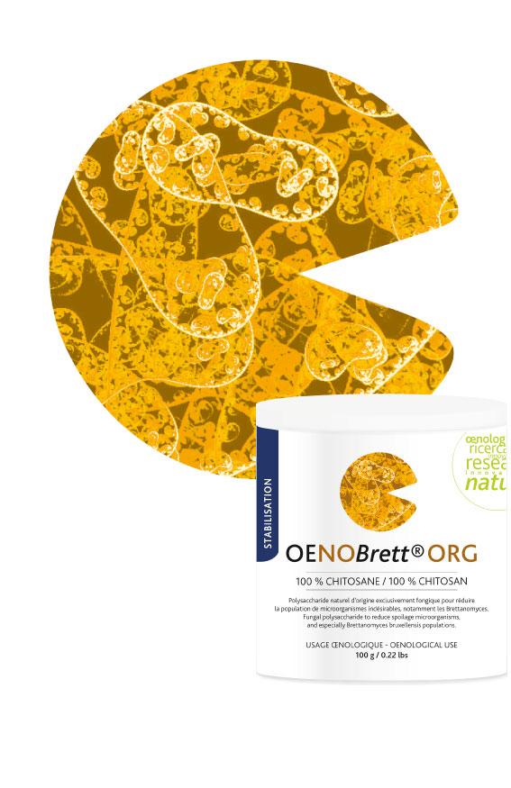 OENOBRETT® ORG 1