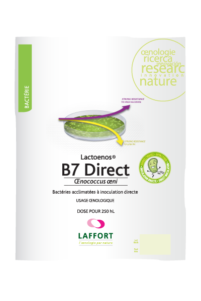 LACTOENOS® B7 Direct