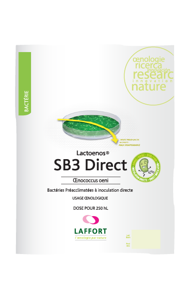 LACTOENOS® SB3 Direct
