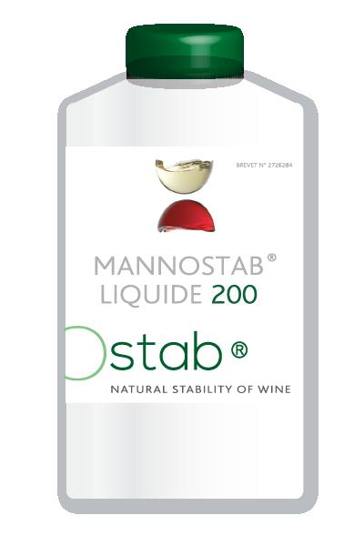 MANNOSTAB® LIQUIDE 200