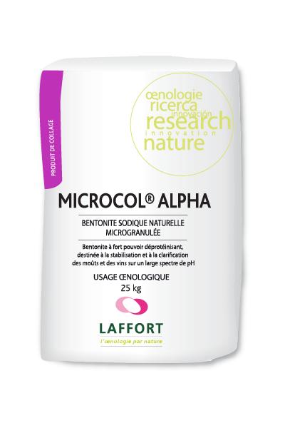 MICROCOL® ALPHA