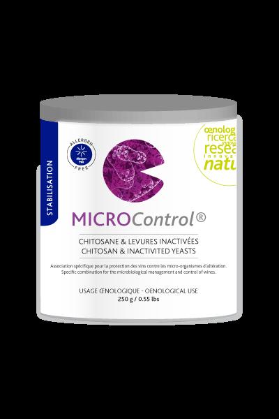 MICROCONTROL®