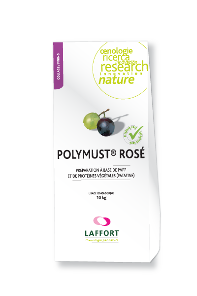 POLYMUST® ROSE