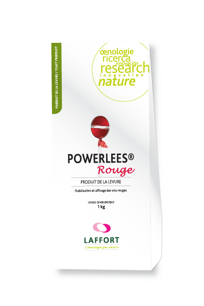 POWERLEES® ROUGE