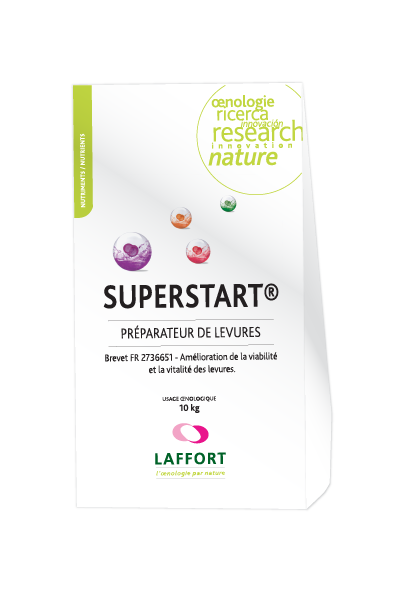 SUPERSTART®
