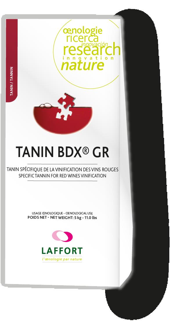 TANIN BDX®GR 1