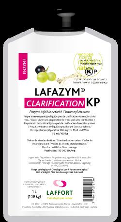 LAFAZYM® CLARIFICATION KP