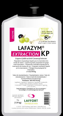 LAFAZYM® EXTRACTION KP