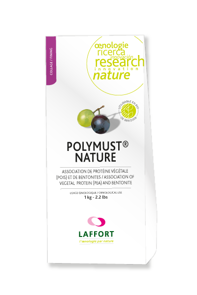 POLYMUST® NATURE