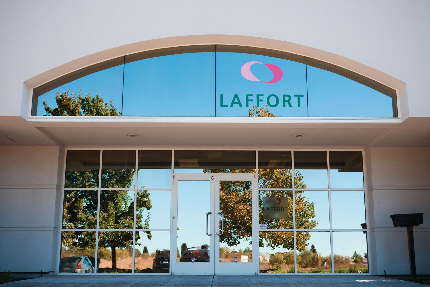 LAFFORT® USA TEAM 5