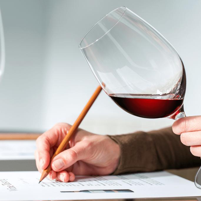Wine Experimental Cellar 1